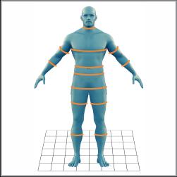 Dimensions-Measurements